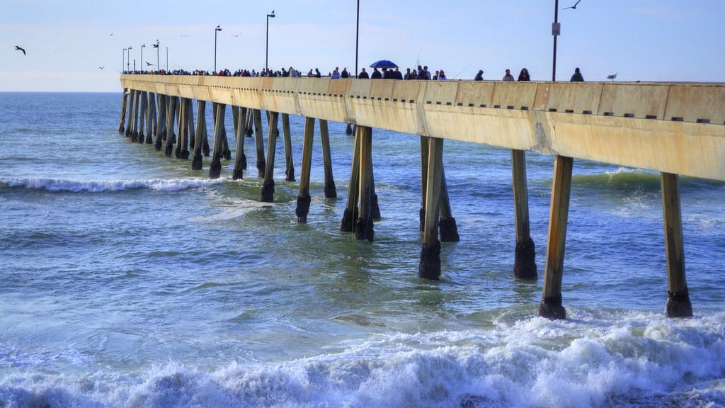 Pacifica Pier