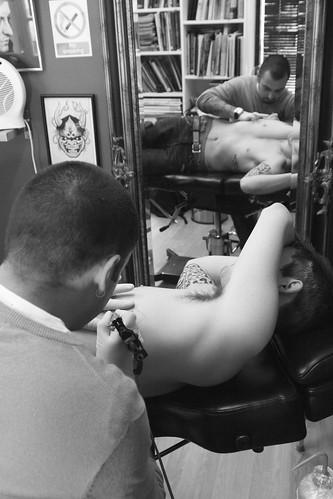 Life Family Tattoo 05