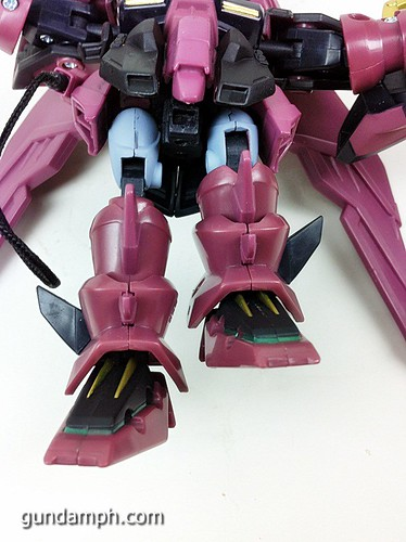 SD Gundam Online Capsule Fighter EPYON Toy Figure Unboxing Review (29)