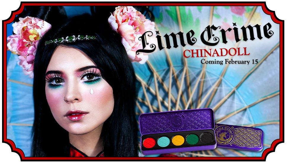 China Doll - Promotional Photo (2)