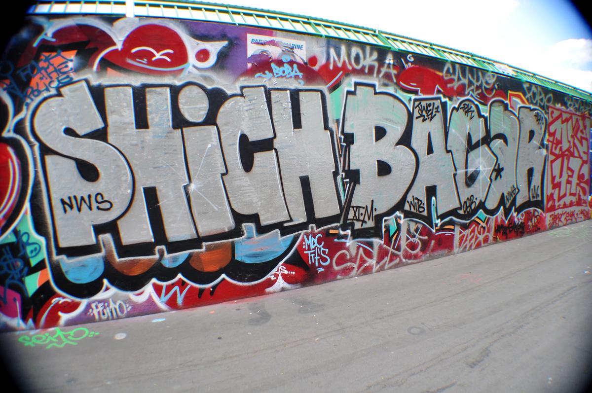 Shich Bagar