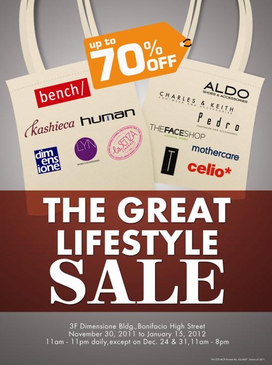 Great Lifestyle Sale_FA