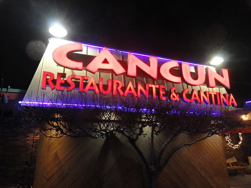Cancun Restaurant