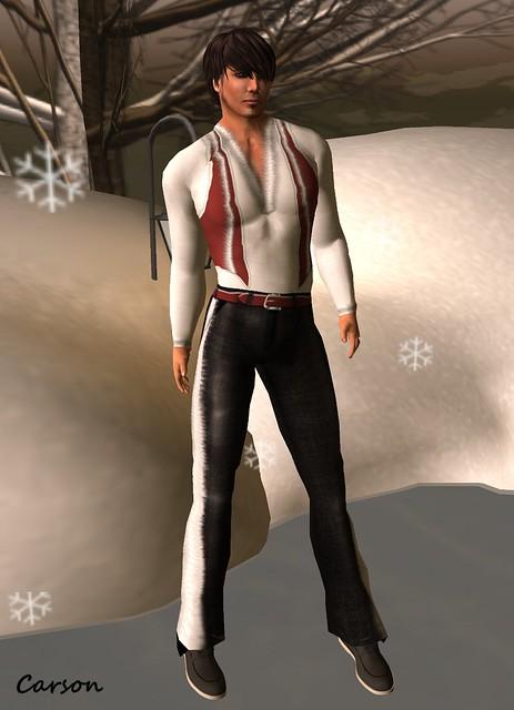 Evaki - Snow Prince  sub-o