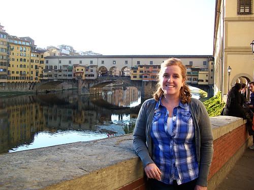 Kyna Firenze Ponte Vecchio