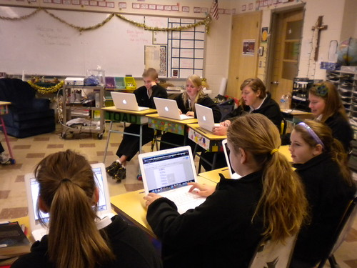 2012-003 Classroom Research