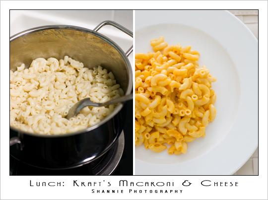 Kraft's Macaroni & Cheese
