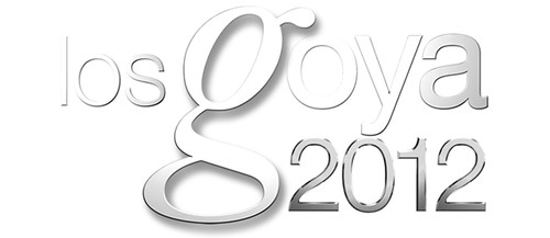 Los Goya 2012
