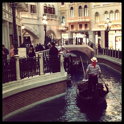 The Venetian Las Vegas #ces