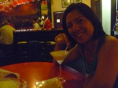 7/1/2012 - El Floridita (Havana/Cuba)