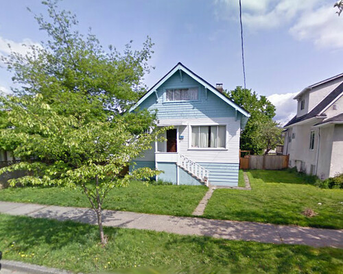 13th Ave Rental House