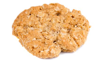 Peanut Butter Oatmeal Cookie