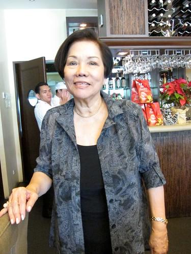 Glenda Barretto