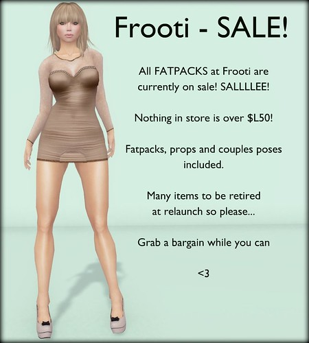 Frooti Sale