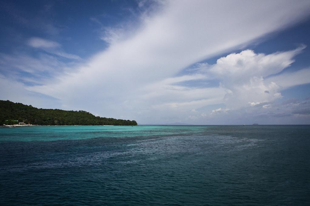 phuket clouds