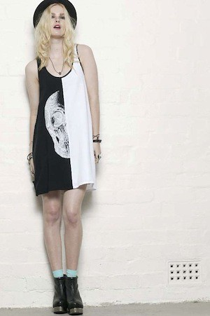 Spring:Summer 2010:11 Collection - Promotional Photo (26)