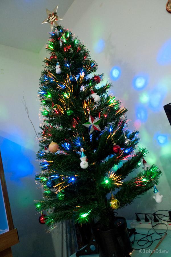 Merry Christmas 2011 - 01
