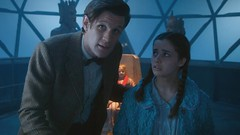 The Doctor and Lily