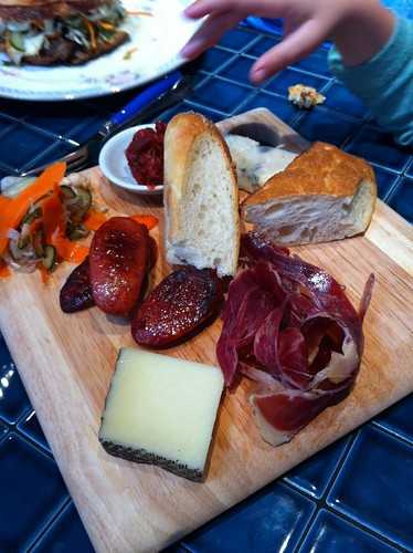 bread , cheese and meats, reuben hills, surry hills
