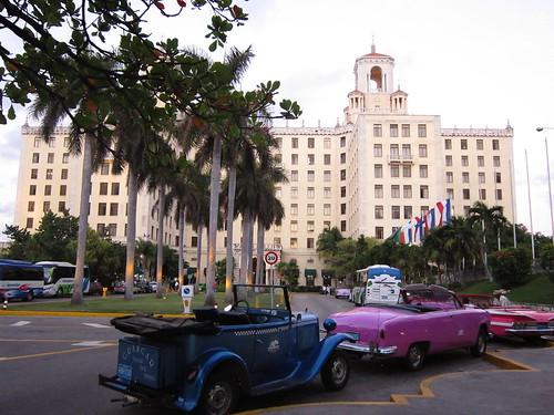 1/1/2012 - Hotel Nacional - Vedado (Havana/Cuba)