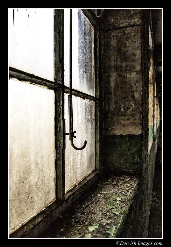 Window Hook