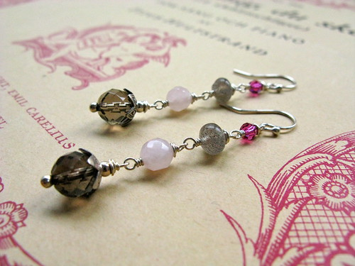 Atelier earrings