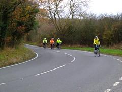 Henfield road, Albourne.
