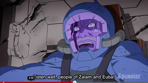 Mobile Suit AGE  Episode 10  D-Day  Youtube  Gundam PH (15)