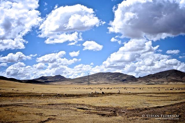 KLR 650 Trip Peru and Bolivia 393