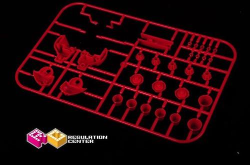RC Regulation Center 1 100 Nightingale Model Kit Gundam PH (22)