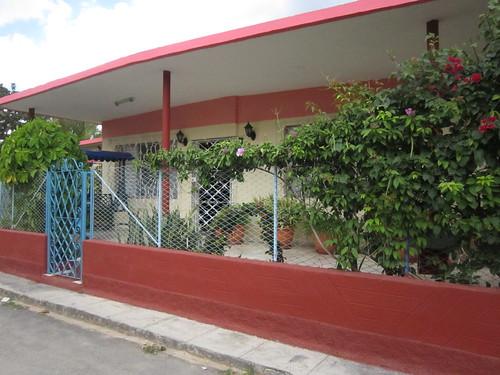 5/1/2012 - Casa de Hildita (Matanzas/Cuba)