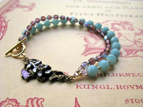 True Romance bracelet
