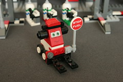 8679 Tokyo International Circuit - Pittie 1