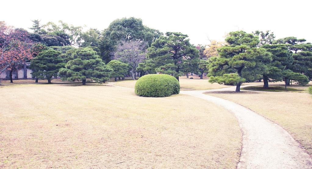 Castle Park 1