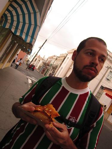 3/1/2012 - Cienfuegos/Cuba