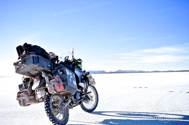 KLR 650 Trip Peru and Bolivia 566