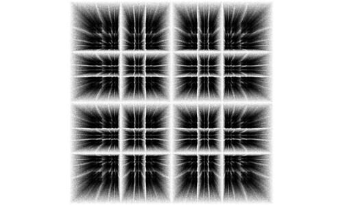 Chaos Square 3d Tiles (1.4-1.5)