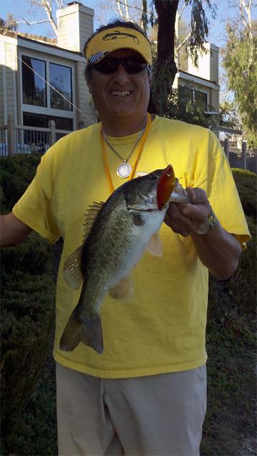 Chief's 3 Pound Bass