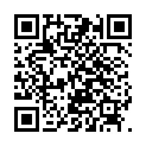 AFAD Fb QR Code by Andres0071