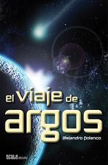 Portada de El viaje de Argos