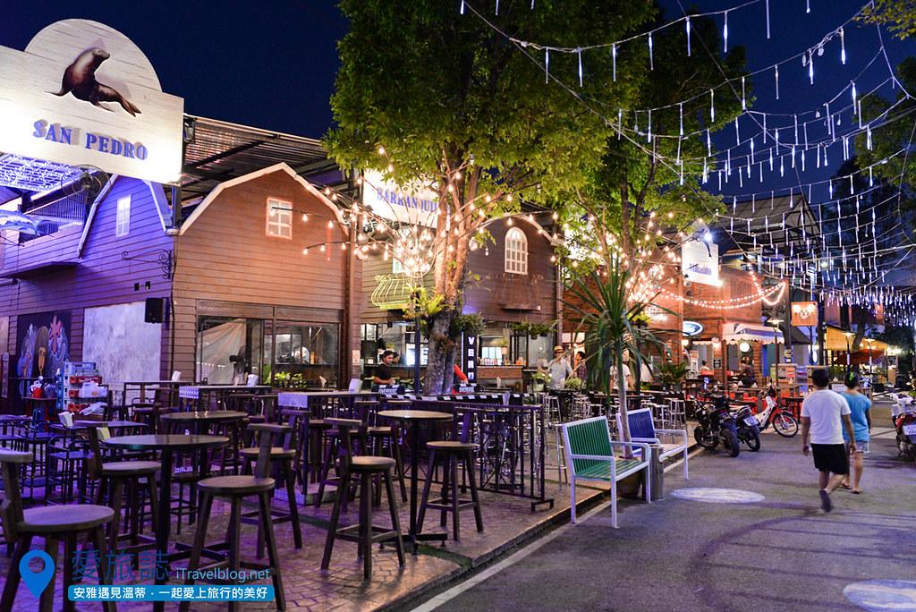 海港概念购物商场 The Harbour Chiang Mai 00
