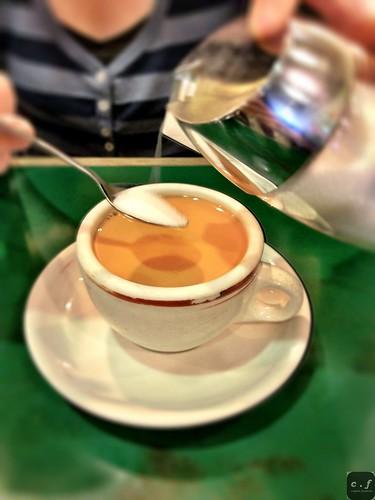 LIDO Hong KOng cafe 0011