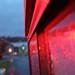 Red Truck Blur, Durban
