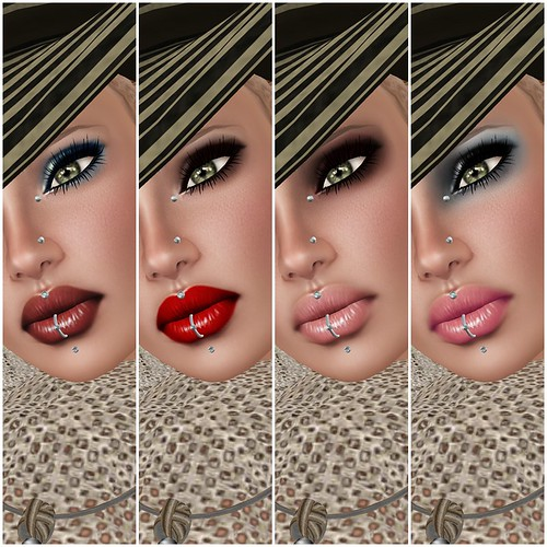 GLAM Affair LINN 1