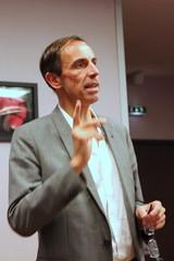 Jean-Pierre Le Couedic, Président, Pôle TES