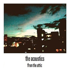 「from the attic」<br>2011.12.8 OUT<br>6曲入 / ¥300<br><br>1. we'll meet again<br>2. the misery<br>3. the other side of love<br>4. illumination<br>5. light the wall<br>6. good bye
