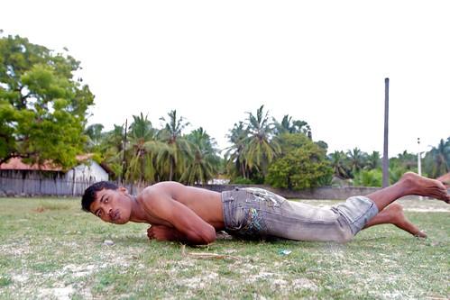 Owch-Planking