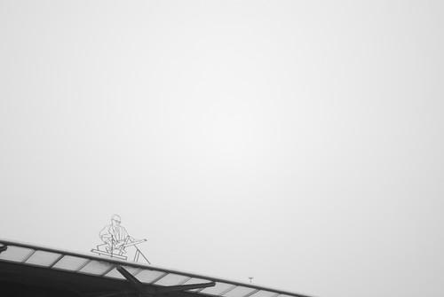 Sky. Schipol.