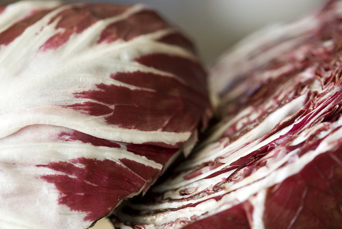 On the Chopping Block: Radicchio