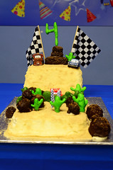 bday cake jan 7 12